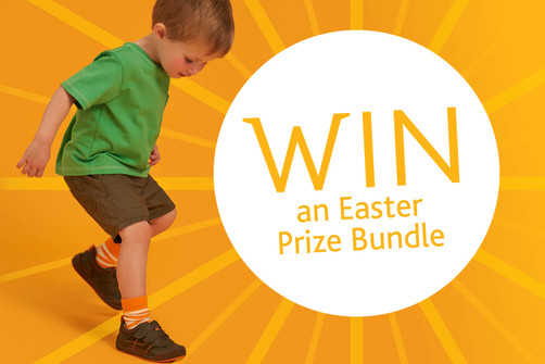 Win an Easter Prize Bundle