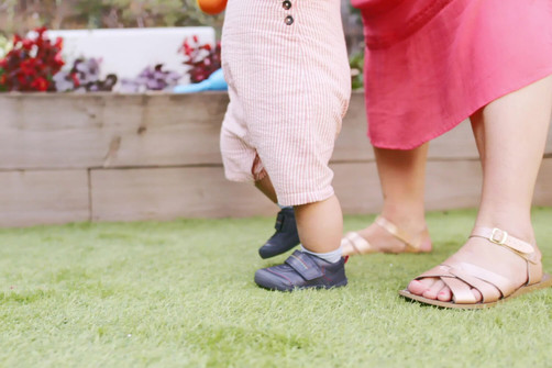 Why movement is so important from a young age