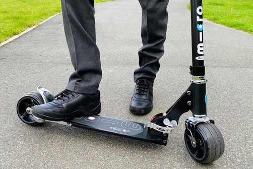 Win a Micro Scooter and a pair of school shoes