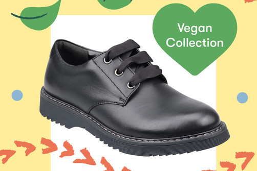 Vegan Friendly School Shoes