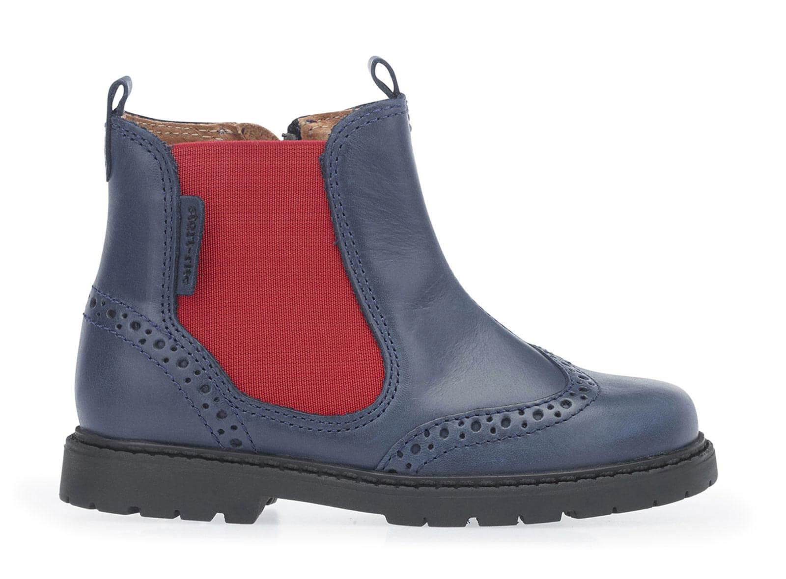 Digby boots