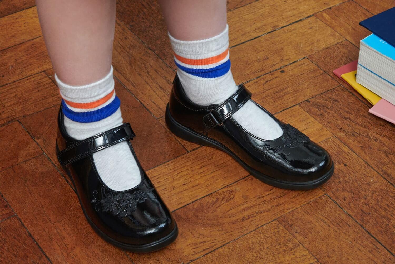 Air Rite shoes