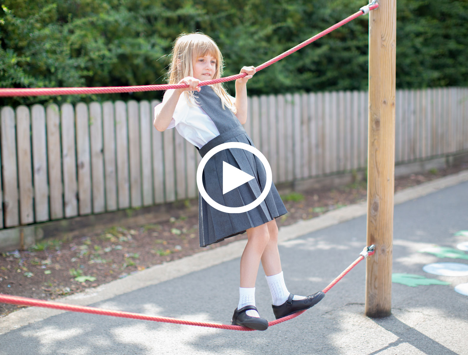 School Shoes - The Rite Way. Watch our Video