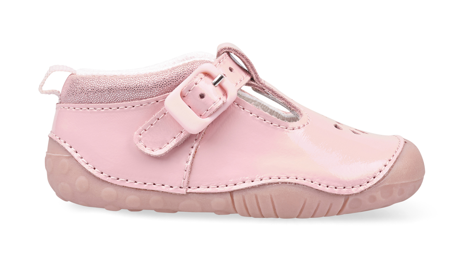Baby Bubble Pink