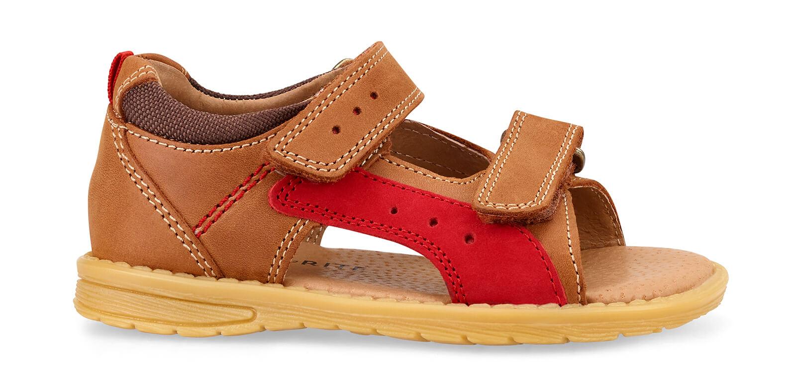 Breeze tan sandals