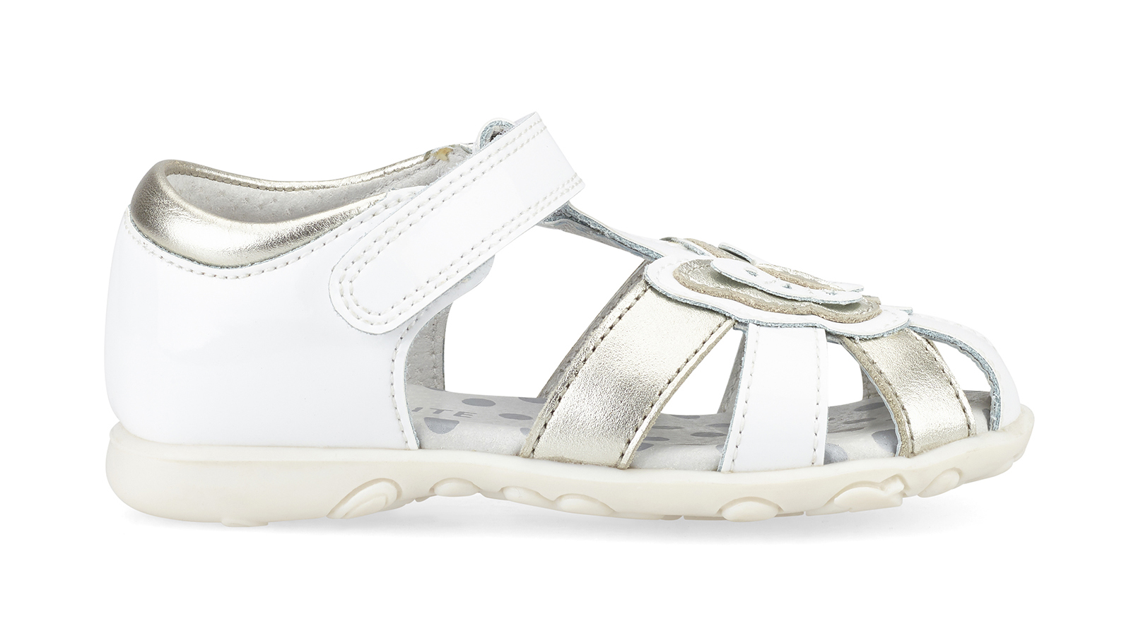 charm sandals