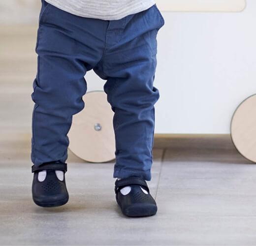 baby boy pre walkers