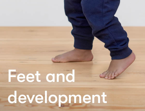 Feet are fantastic. Discover why.