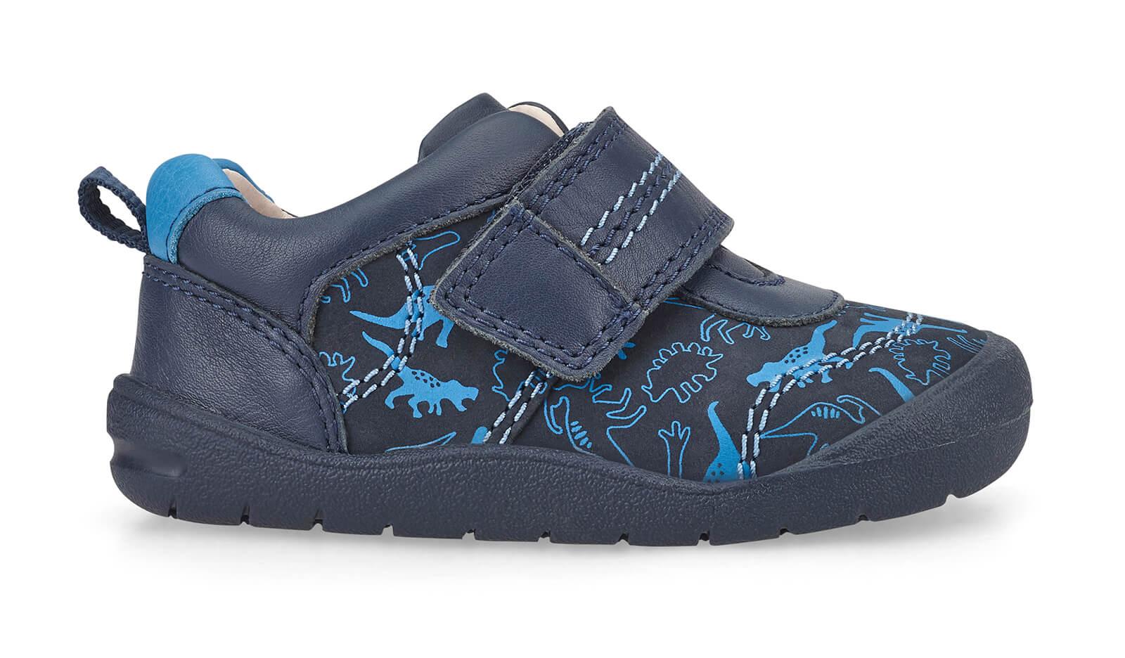 footprint navy