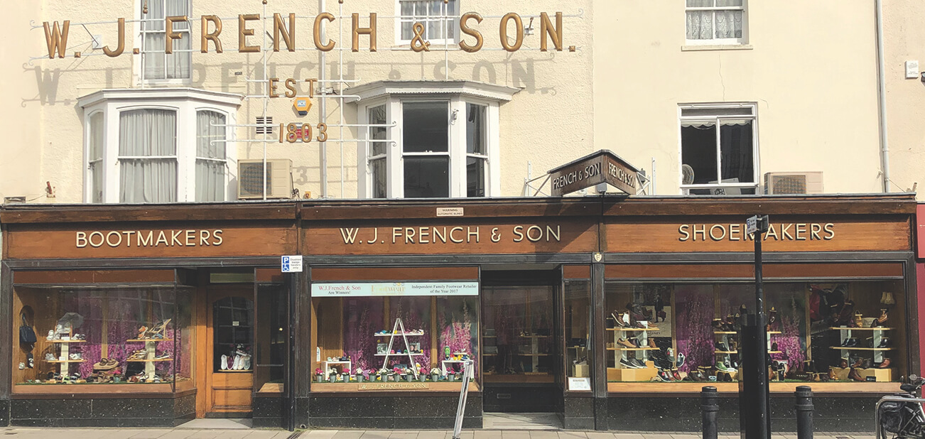 French & Son