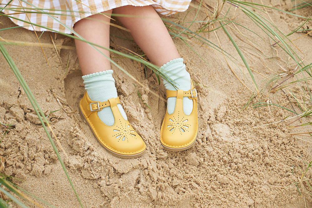 Lottie shoes