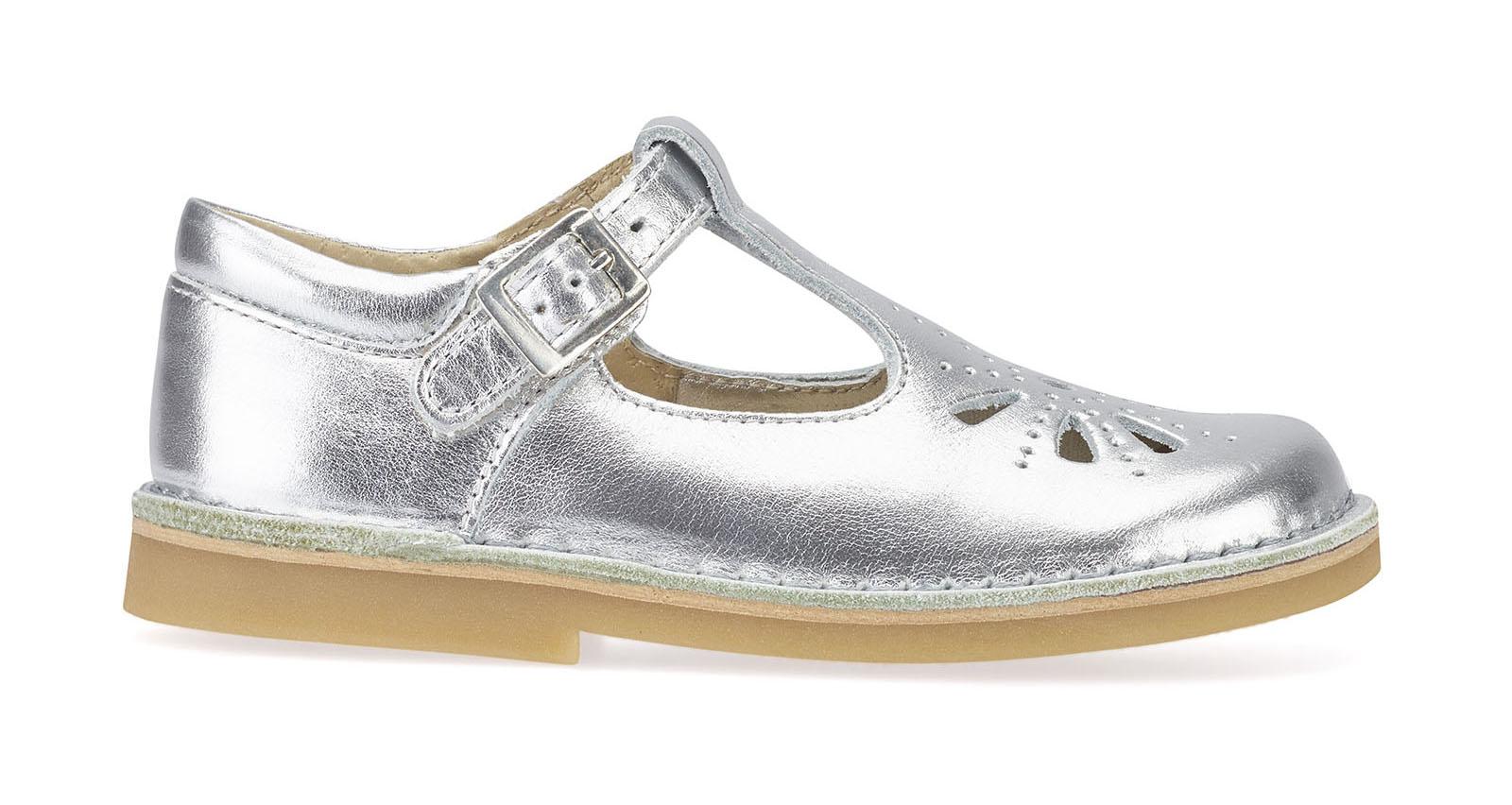 Lottie silver
