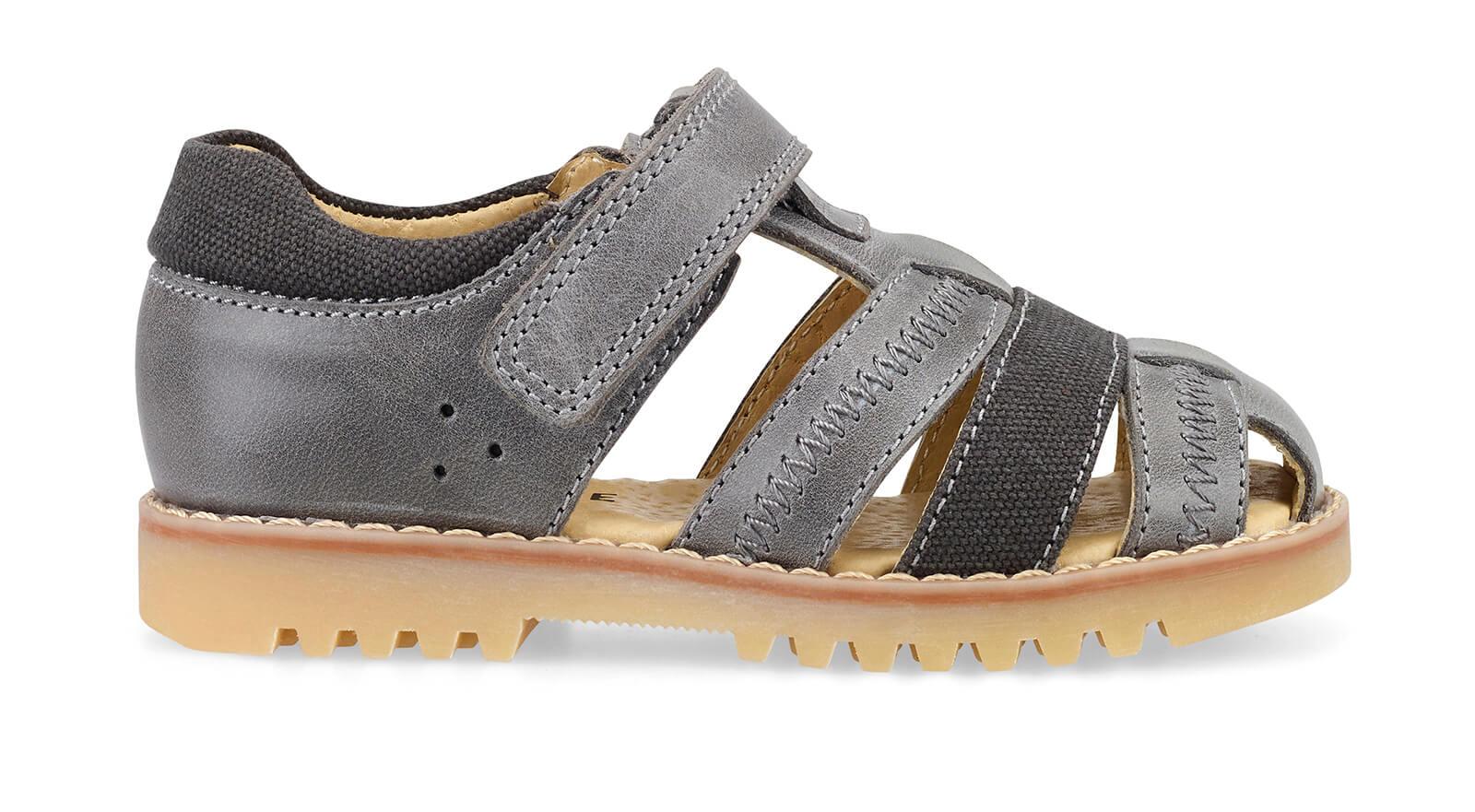 Park grey sandals