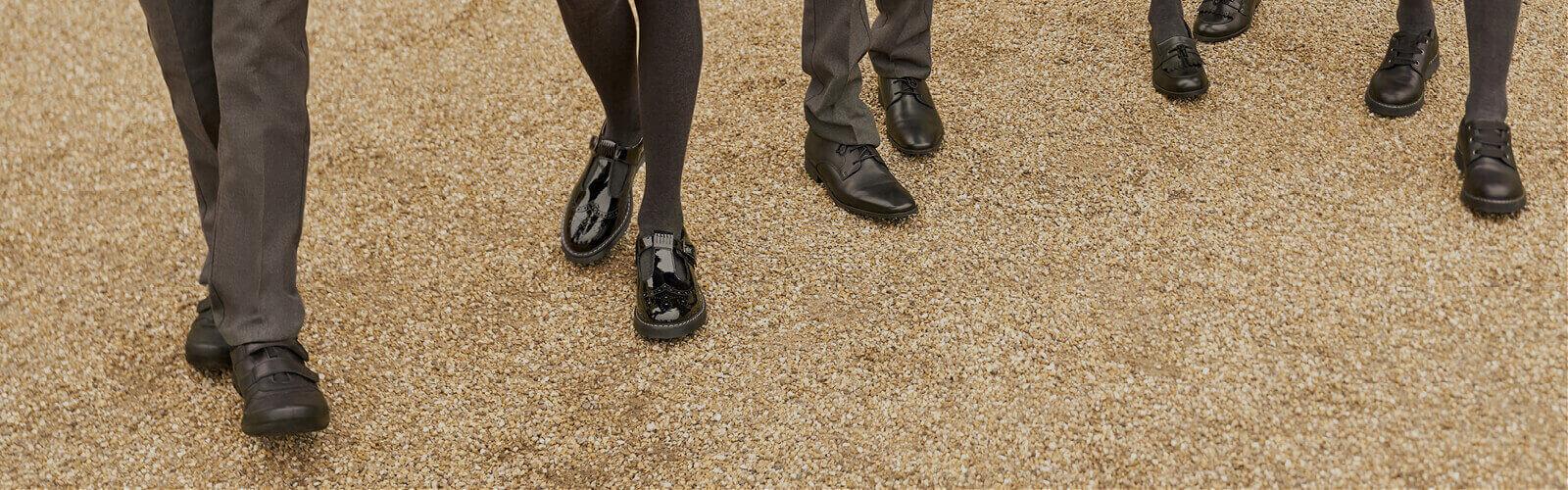 Children in Start-Rite Shoes