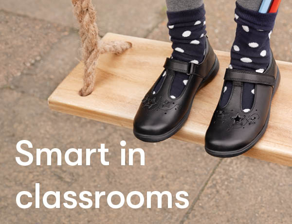 Smart in Classrooms
