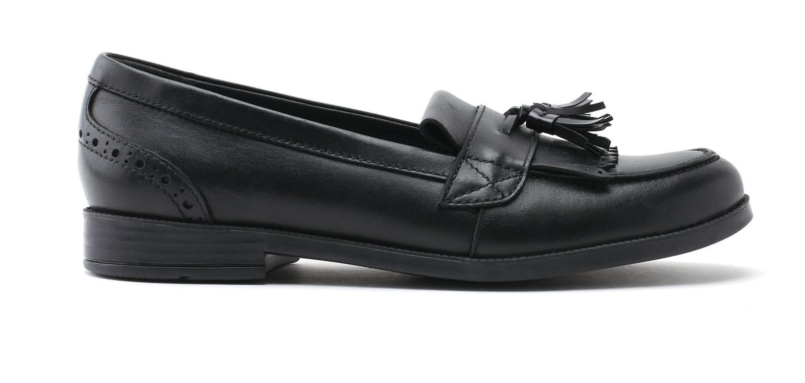 TSketch black leather
