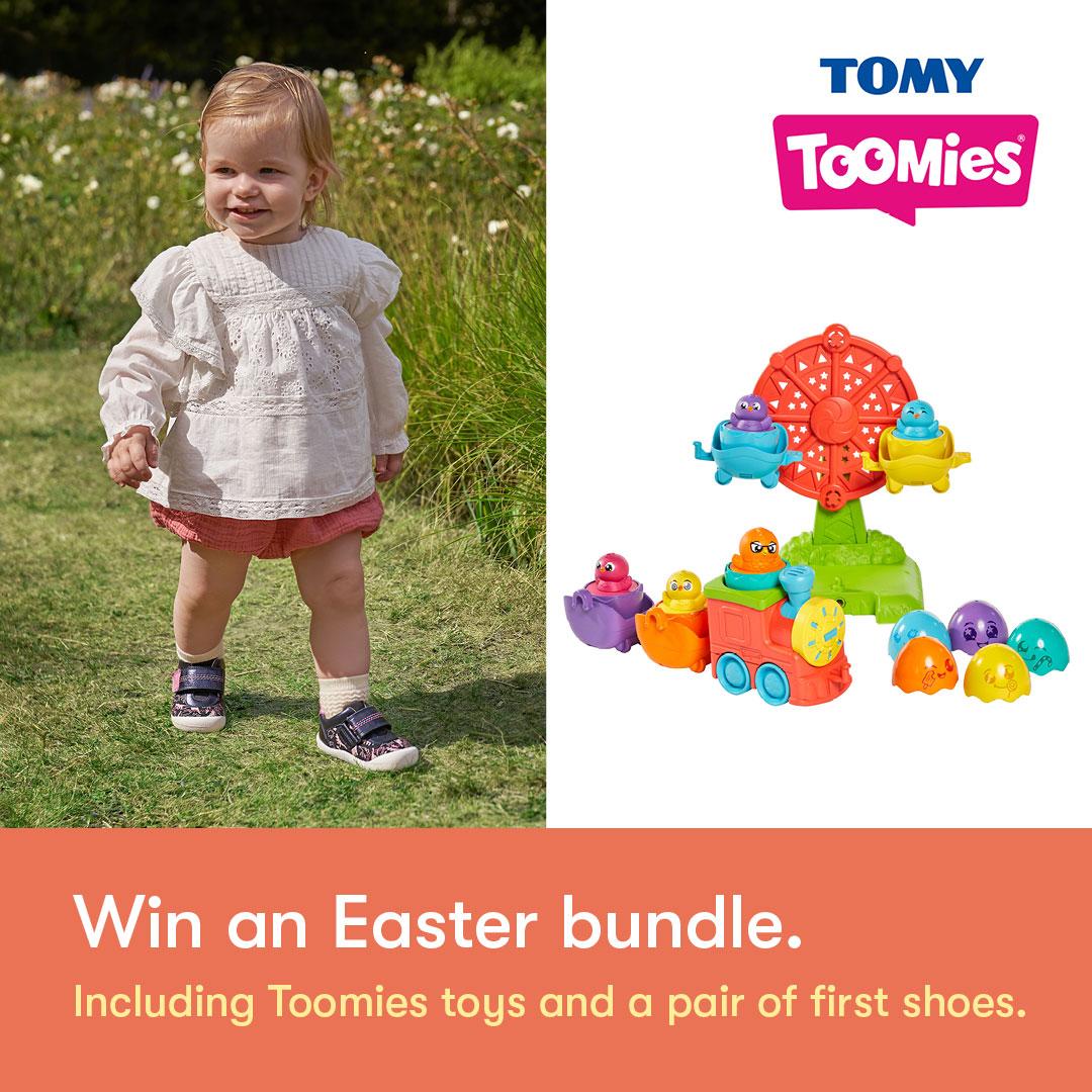 Win an Easter bundle