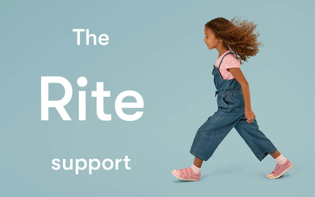 The Rite Support