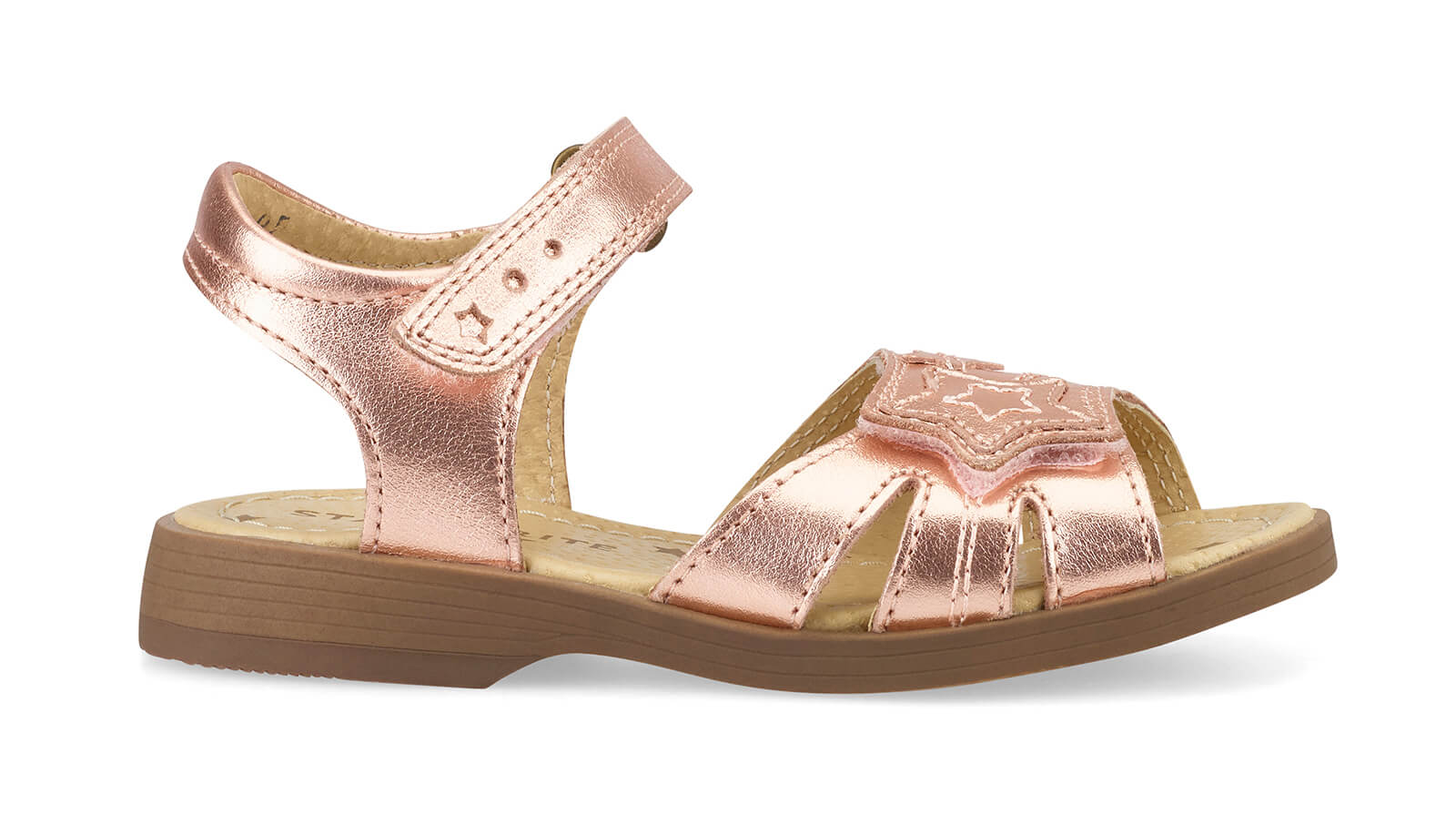 twinkle sandals