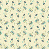 Art Gallery Fabrics - Gille Wishes in Cool - Emmy Grace - By Bari J