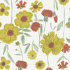 Art Gallery Fabrics - Perennial Optimism - Bountiful Collection - By Sharon Holland