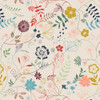 Art Gallery Fabrics -Luminous Field - Wild & Free - By Maureen Cracknell
