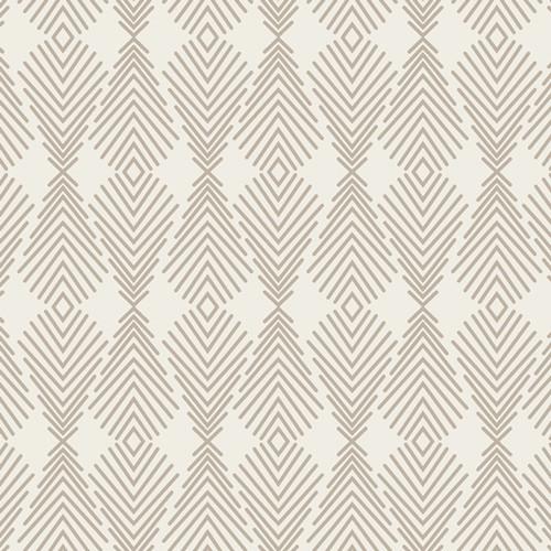 Art Gallery Fabrics - Plumage Serenity - Serenity Fusion - By AGF Studio