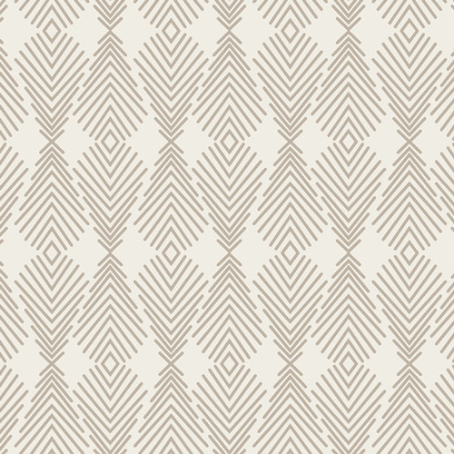 Art Gallery Fabrics - Plumage Serenity - Serenity Fusion - By AGF Studio