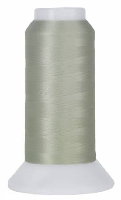 Superior - Microquilter Poly - 100wt - 3000yd - Silver - Color 7007