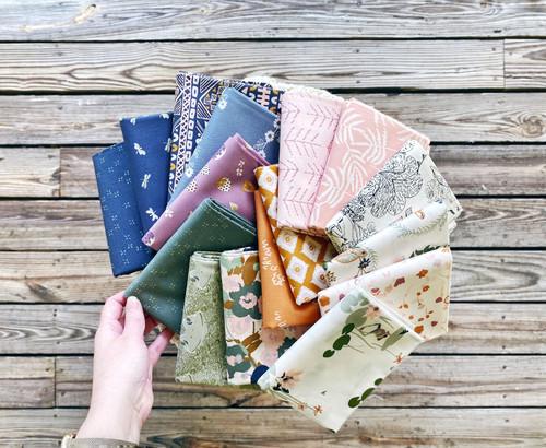 Lilliput Full Collection - 16 pieces - Sharon Holland - Art Gallery Fabrics