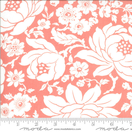 Moda Fabrics - Mums Pink - Shine On - Bonnie & Camille
