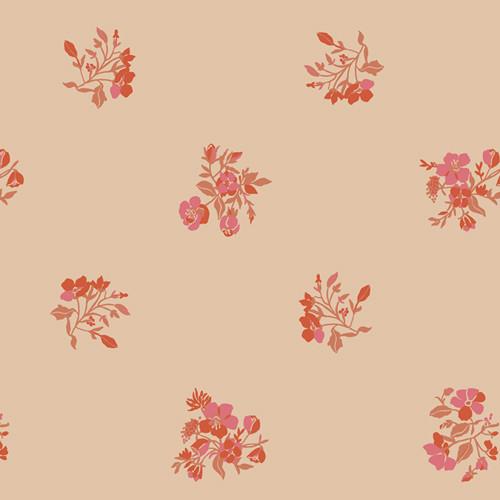 Art Gallery Fabrics - Burgeon Forth - Kismet - By Sharon Holland