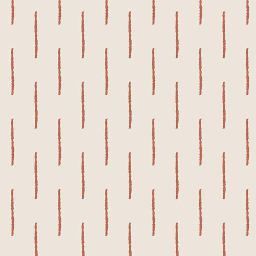 Art Gallery Fabrics - Dashing Cinnamon - Kismet - By Sharon Holland