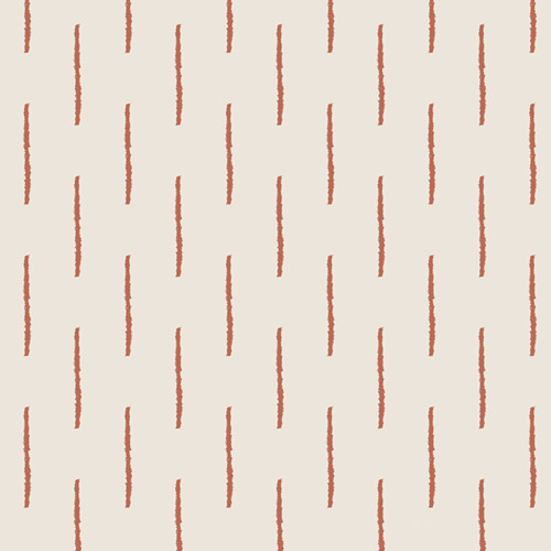 Art Gallery Fabrics - Dashing Cinnamon - Kismet - By Sharon Holland