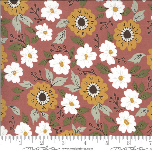 Moda Fabrics - Forest Path Posie - Folktale - Lella Boutique