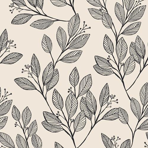 Art Gallery Fabrics - Laurel Daring - Luna & Laurel - By AGF Studio
