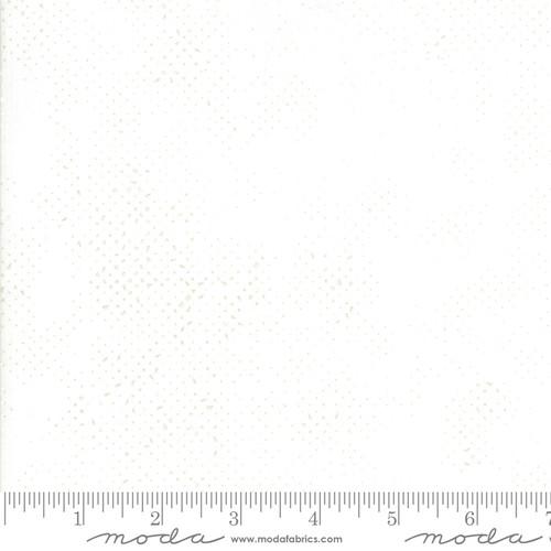 Moda Fabrics - Spotted White  - Spotted - Zen Chic