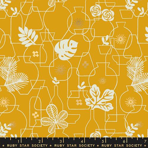 Ruby Star Society - Potted Goldenrod - Whatnot - By Rashida Coleman Hale