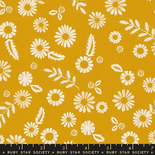 Ruby Star Society - Daisy Goldenrod - Golden Hour - By Alexia Abegg