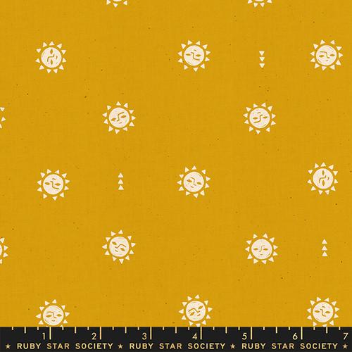 Ruby Star Society - Sunrise Goldenrod - Golden Hour - By Alexia Abegg