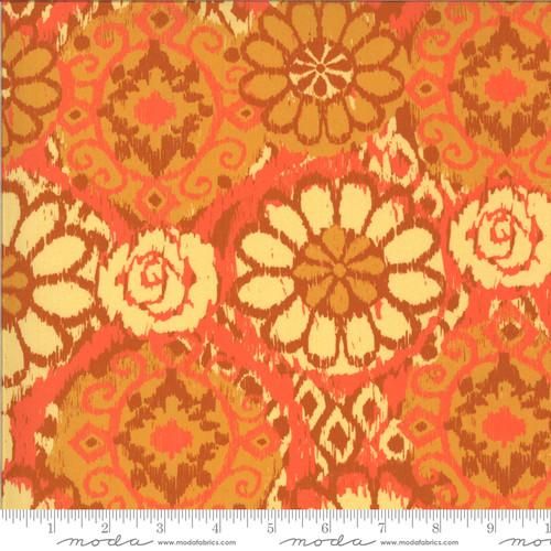 Moda Fabrics - Vagabond Amber - Kasada - By Crystal Manning