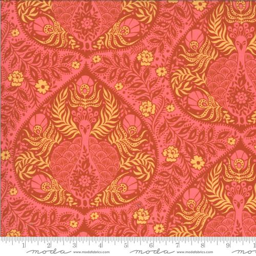 Moda Fabrics - Plume Pink - Kasada - By Crystal Manning