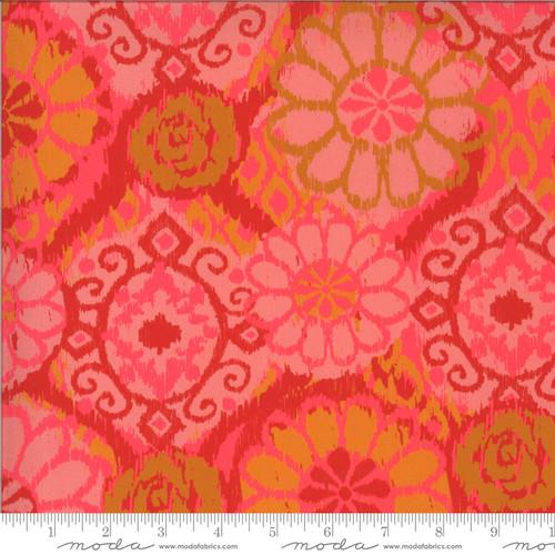Moda Fabrics - Vagabond Pink - Kasada - By Crystal Manning