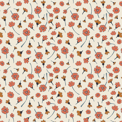 Art Gallery Fabrics - Homelike Wishes - Homebody - Maureen Cracknell