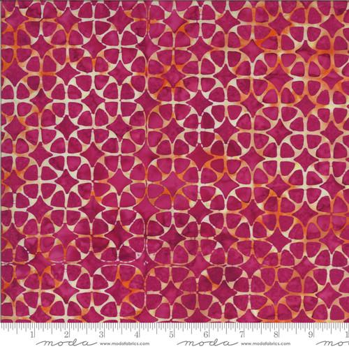 Moda Fabrics - Jewels Orchid - Malibu Batiks