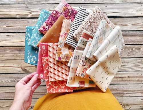 Bookish - 16 pieces - Sharon Holland - Art Gallery Fabrics