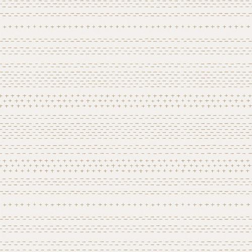 Soften the Volume - Sashiko Mending - AGF Studio
