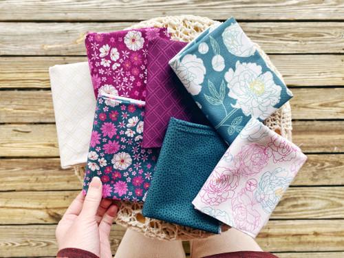 Primavera - 7 pieces - Pippa Shaw - Figo Fabrics