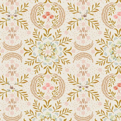 Firefly Awaken - Velvet - Amy Sinbaldi - Art Gallery Fabrics