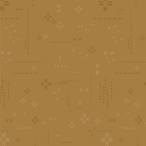 Golden Earth - Decostitch - AGF Studio